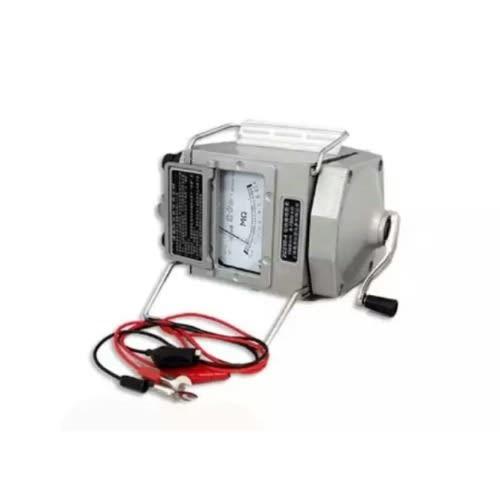 Megger Insulation Tester Resistance Meter Hellog