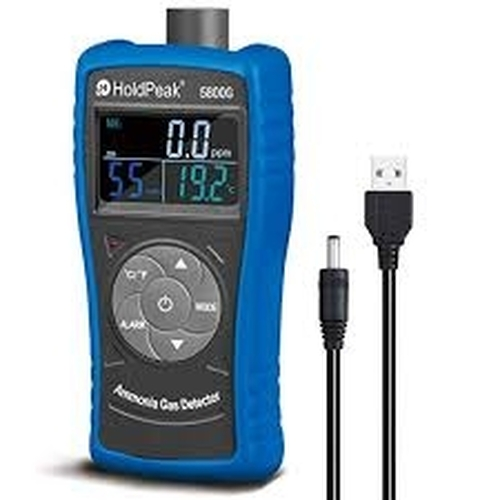Digital Ammonia gas detector HP-5800G Holdpeak