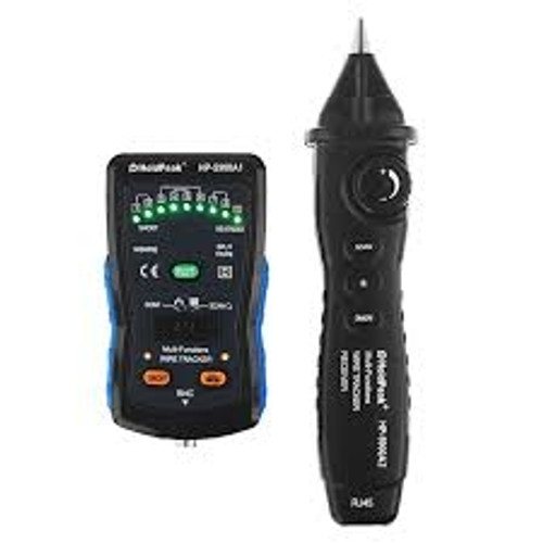 Multifunctional cable tester HP-5900A Holdpeak