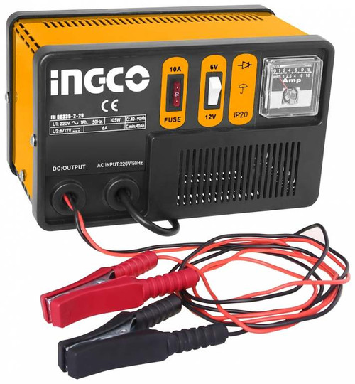 Battery Charger ING-CB501 INGCO