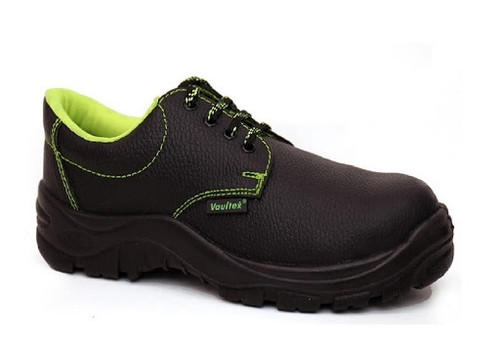 Safety Shoe TAZ Vaultex
