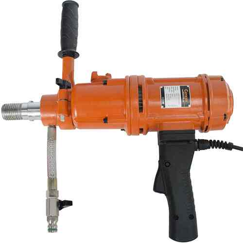 Diamond Core Drill handheld SCY-1780/3BS Cayken