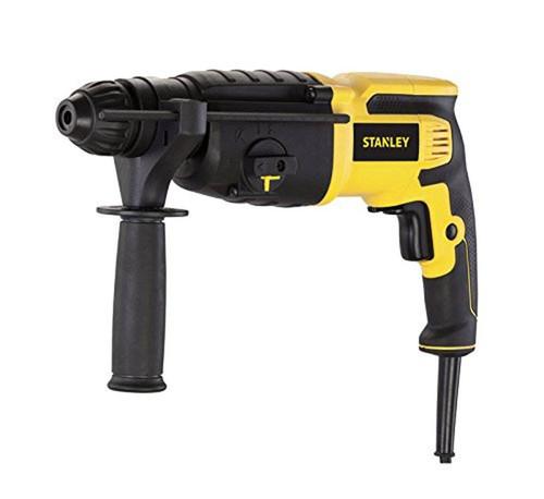SDS-Plus Hammer Kitbox 26mm 800W 3 Mode SHR263K-B9 Stanley