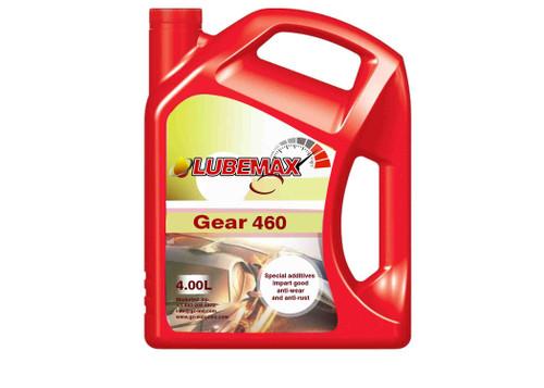 LubeMax Gear 460 4L