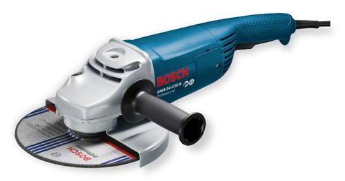 Bosch GWS 24-230H professional Angle Grinder