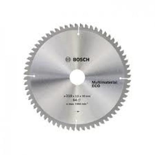 Bosch Circular Saw Blade Ecoline for Wood(H) 184x2.2x20
