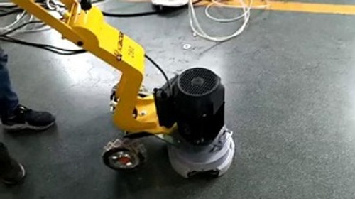 Edge Grinding Machine CV280 Kaida