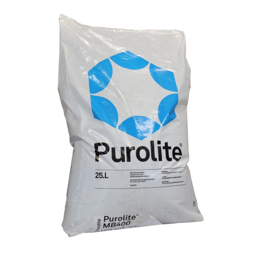 Ion Exchange Resin Purolite
