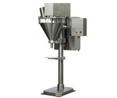Powder Filling Machine 250gms to 1000gms NewMachines