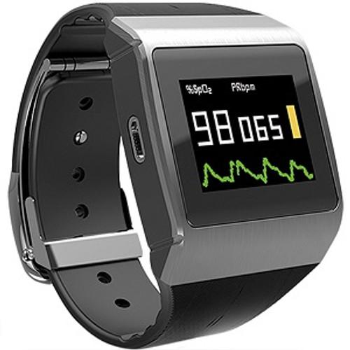 Contec CMS50K Wearable SpO2/ECG Monitor
