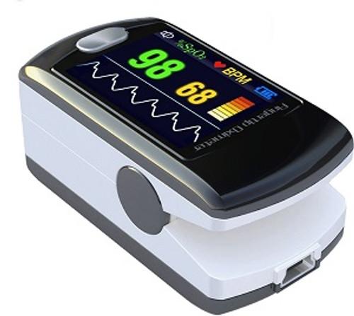 Pulse Oximeter  CMS50E Contec