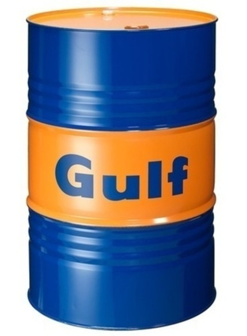 Super Diesel Plus 15W-40 Diesel Engine Oil Gulf