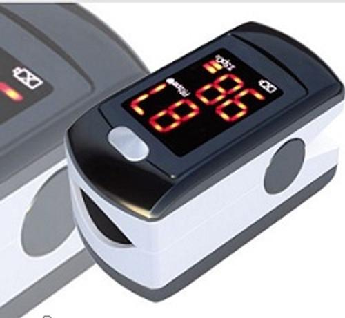 fingertip Pulse Oximeter CMS50EL Contec