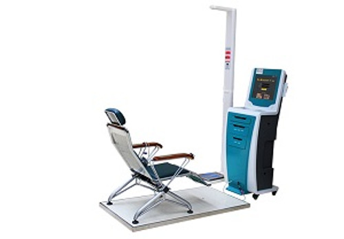 HMS 9800 Patient Self Testing System
