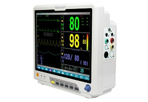 Multi-Parameter Patient Monitor CONTEC CMS9200