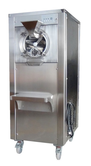 Standing Ice Cream Making Machine NewMachines