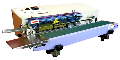 Table Top Sealing Machine NewMachines
