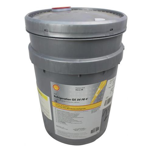 Shell Refrigeration Oil
