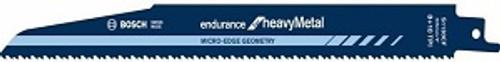 Bosch S1130CF BIM Endurance for Heavy Metal Blade
