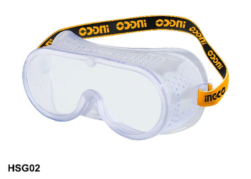 Safety Goggle HSG02 INGCO