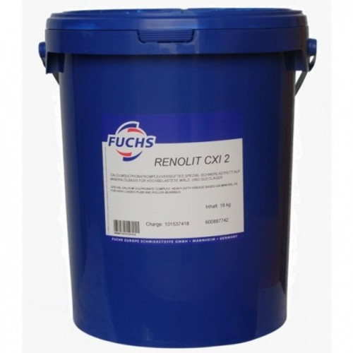 Fuchs Renolit CXI 2 Grease