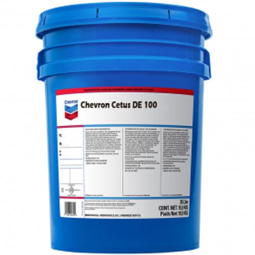 Chevron Cetus DE 100