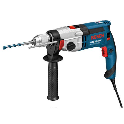 Bosch GSB 21- 2 RE professional impact Drill