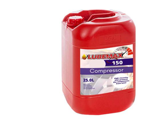 LubeMax Compressor 150 25L