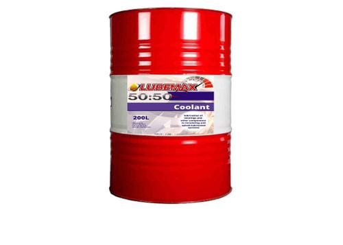 LubeMax Coolant 50:50 200L