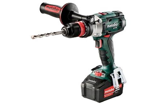 Cordless Hammer Drill SB 18 LTX Metabo