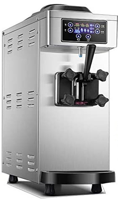 Table Top Soft Ice Cream Machine NewMachine