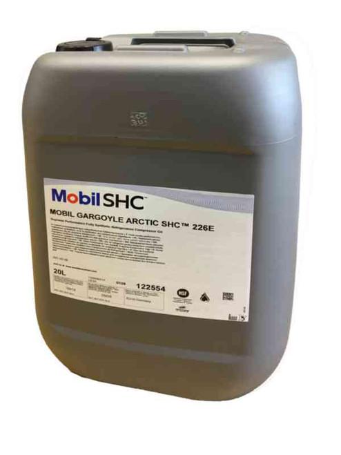 Mobil Gargoyle Actic SHC 226E Refrigeration Oil