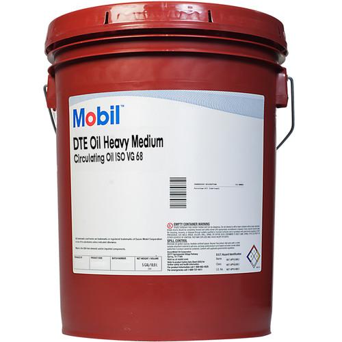 Mobil DTE Oil Heavy Medium Circulating Oil ISO VG 68