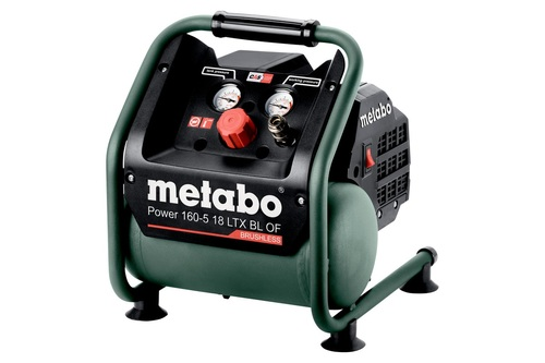Metabo 160-5 18 LTX BL Cordless Compressor METABO