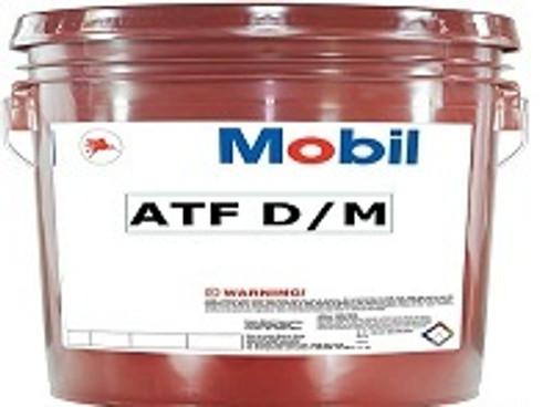 Mobil Automatic Transmission Fluid D/M