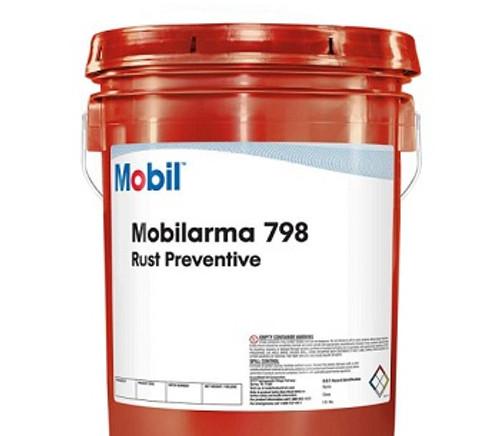 Mobilarma 798 Premium Performance Rust Preventive