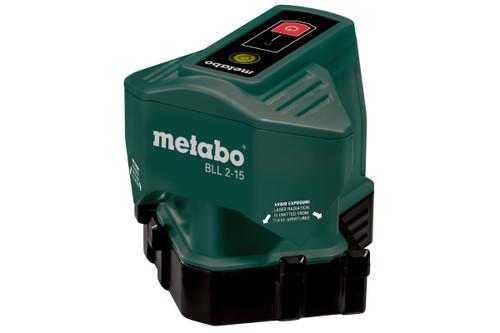 Floor Line Laser BLL 2-15  Metabo