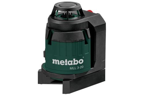Multi-line Laser MLL 3-20 Metabo