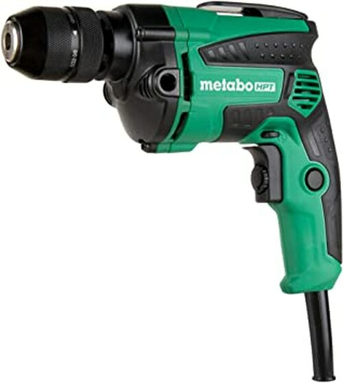 Drill HPT D10VF (10mm) Metabo