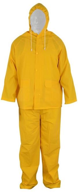 PVC Rain Suit Vaultex