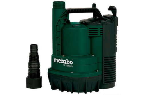 Clear Water Submersible Pump TP 12000 SI Metabo