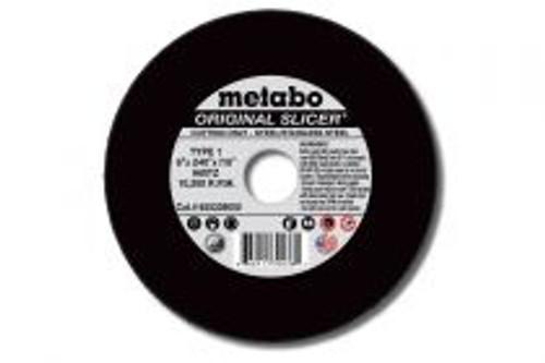 """Cutting Disc 4-1/2"""" x .045"""" x 7/8"""" Metabo"""