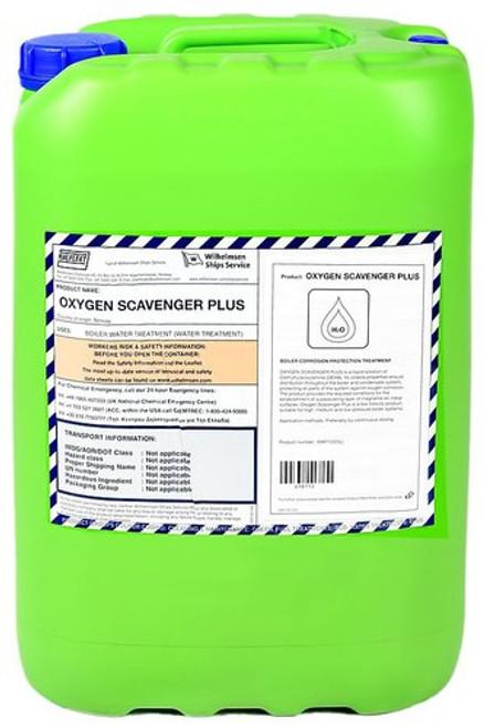 Unitor Oxygen Scavenger Plus
