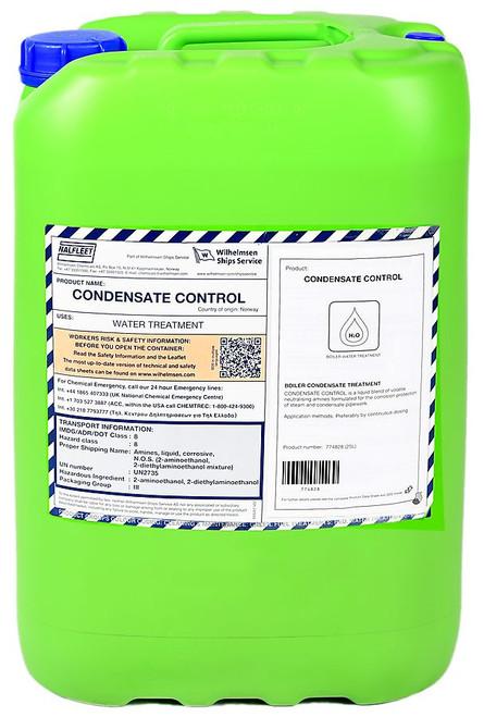 Unitor Condensate Control