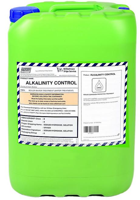 Unitor Alkalinity Control