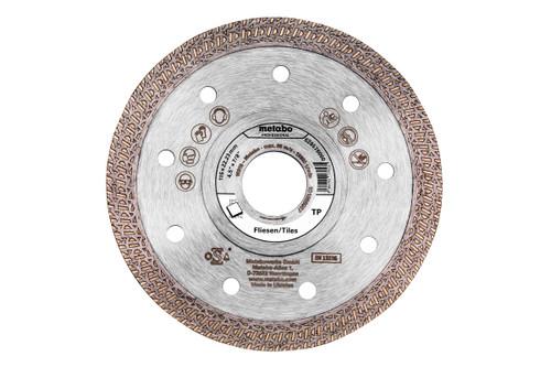 "Diamond Cutting Disc 4.5"" Tiles Metabo"