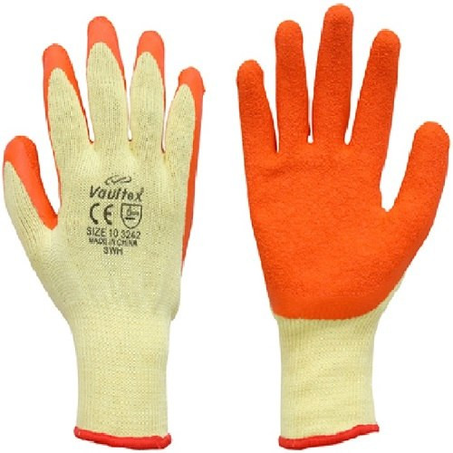 Latex Gloves Vaultex