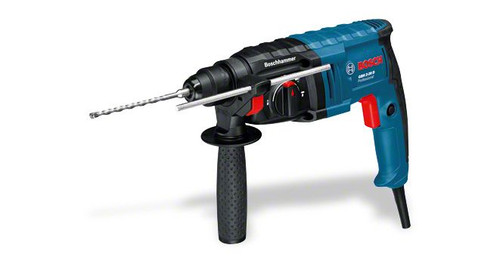 Bosch GBH 2-20 D professional Rotary Hammer with SDS-plus.