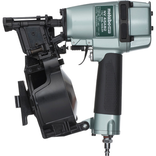 """Pneumatic Coil Roofing Nailer 1-3/4"""" Metabo"""