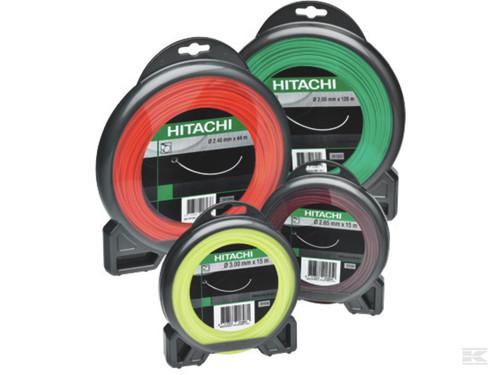 Nylon Line Round 15m Hitachi